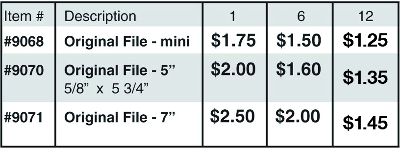 Pricing_Ceramic-Porcelain-2-sided-Greenware-Files